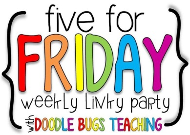 Five for Friday, thumbnail